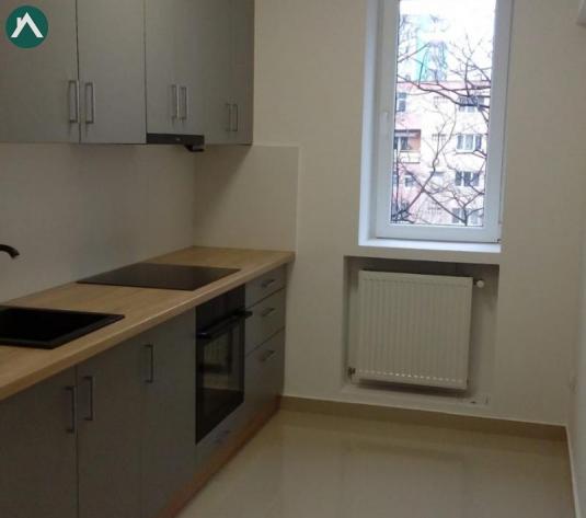 Apartament 2 camere, et.3 din 8, recent finisat, balcon 10 mp,cartier Gheorgheni - imagine 1