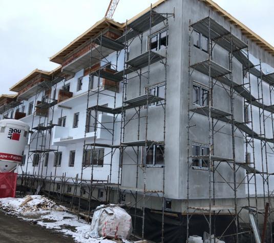 COMISION 0! Vanzare apartament cu 2 camere in Floresti, zona Teilor - imagine 1