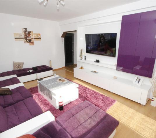 Apartament  4 camere de vanzare in Marasti zona Aurel Vlaicu - imagine 1
