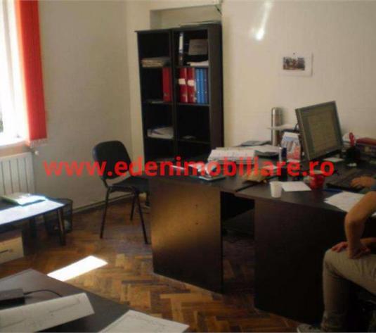 Spatiu de birou de inchiriat in Cluj, zona Gheorgheni, 430 eur