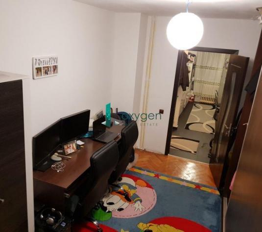 Apartament 3 camere decomandate, mobilat, Gheorgheni - imagine 1
