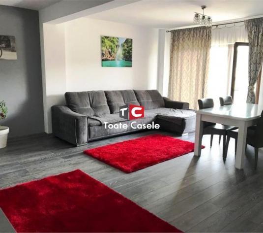 Apartament nou cu 2 camere, etaj intermediar, zona Eugen Ionesco - imagine 1