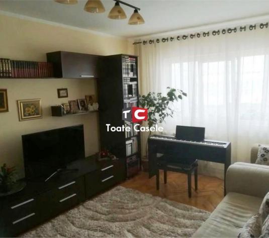 Apartament cu 4 camere, etaj intermediar, zona Dambovitei - imagine 1