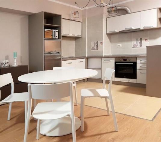 Apartament cu 2 camere, mobilat lux, Complex Viva City , langa Iulius Mall - imagine 1