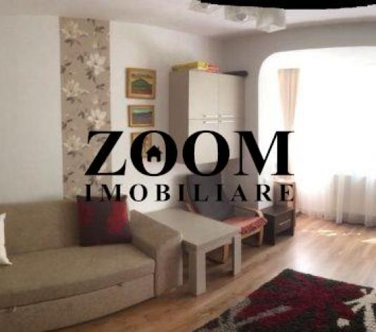 Apartament 2 camere, 52mp, Gheorgheni - imagine 1