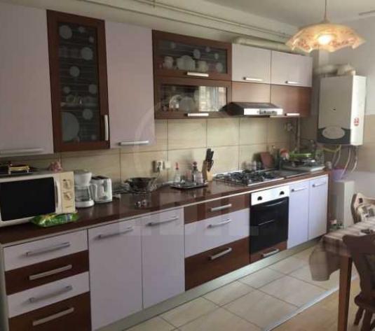 Apartamente de vanzare 2 camere Cluj-Napoca, Baciu - imagine 1