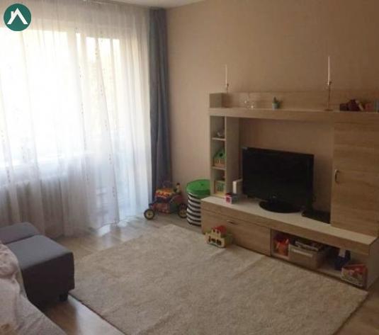Apartament 2 camere, etaj intermediar,zona Iulius Mall! - imagine 1