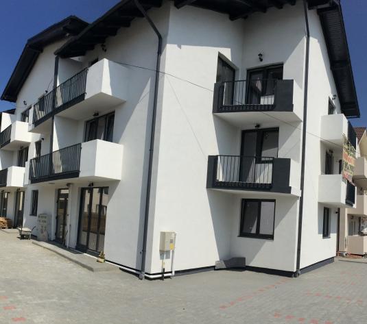 Garsoniera de vanzare in Sibiu Calea Cisnadiei - imagine 1