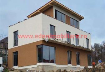 Casa/vila de vanzare in Cluj, zona Dambu Rotund, 129500 eur