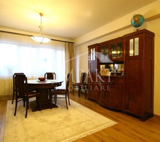 Apartament de vanzare 4 camere  in Cluj Napoca - cartierul Europa - imagine 1
