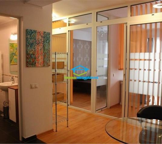 Apartament 1 camera, Gheorgheni, parcare subterana - imagine 1