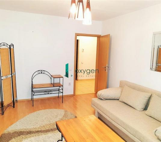 Apartament 1 camera, mobilat si utilat, Zorilor, CaleaTurzii! - imagine 1