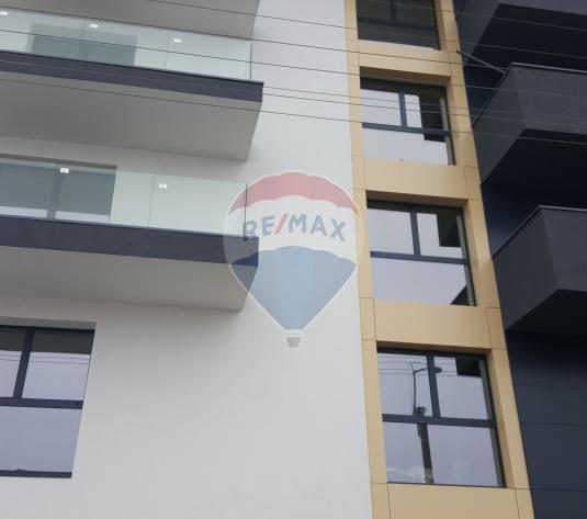 Apartament cu 2 camere Str. Oasului - SU 57.9 mp - imagine 1