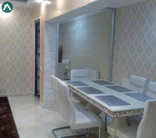 Apartament 3 cam dec. lux, parcare, boxa 73 mp Floresti - imagine 1