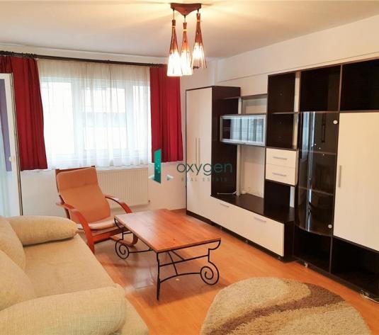 1 camera decomandata, bloc Nou, mobilat si utilat, Zorilor, C.Turzii - imagine 1