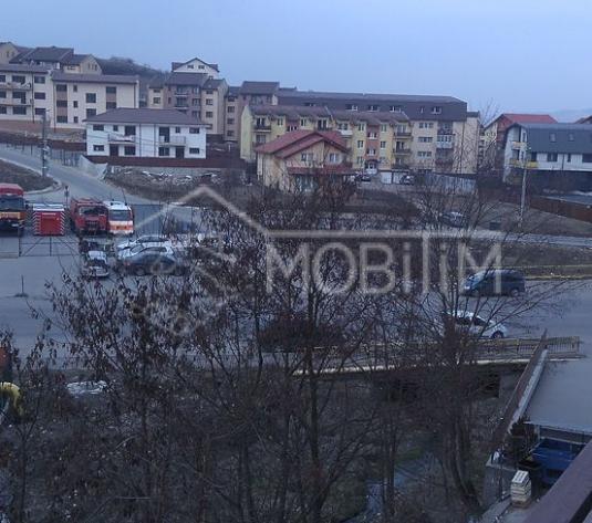 Apartament o camera, 46mp, Floresti - Cluj-Napoca - imagine 1