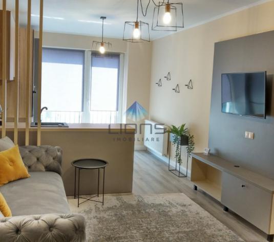 Apartament 3 camere de inchiriat in Centru - imagine 1
