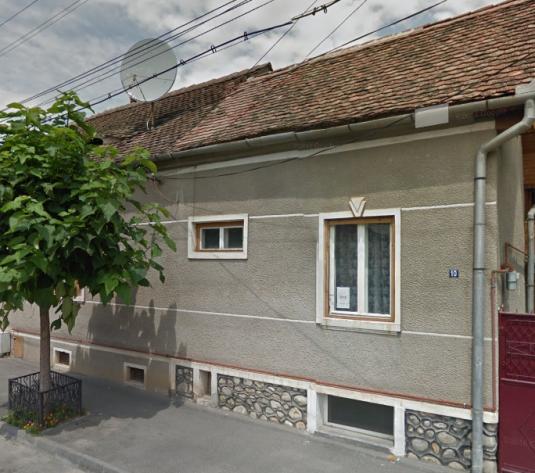 Casa cu 3 camere pivnita si gradina de inchiriat in zona Piata Cluj - imagine 1