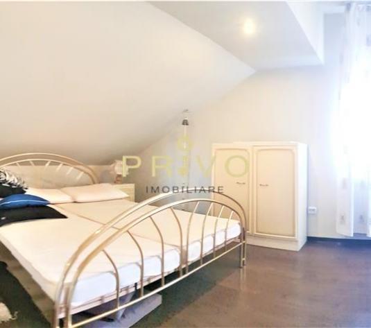 Apartament, 3 camere, mobilat / utilat complet, str. Colinei - imagine 1