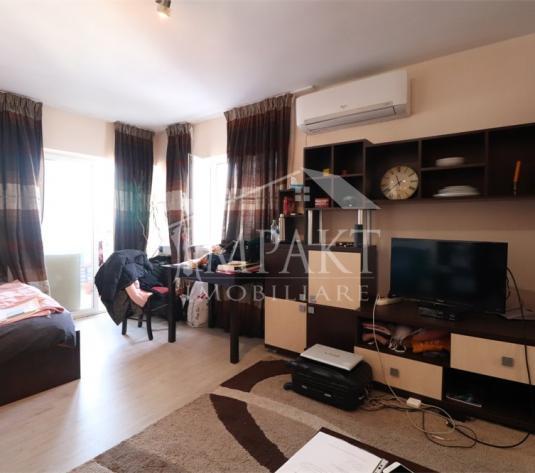 Apartament de vanzare 1 camera  in Cluj Napoca - cartierul Zorilor - imagine 1