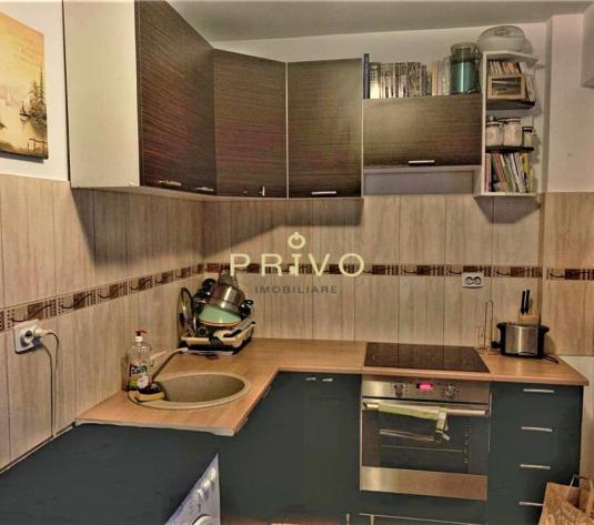 Apartament, 2 camere, 50 mp, decomandat, str. Edgar Quinet - imagine 1