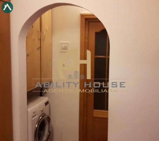 Apartament 2 camere, zona Inspectoratul Scolar, Botosani - imagine 1