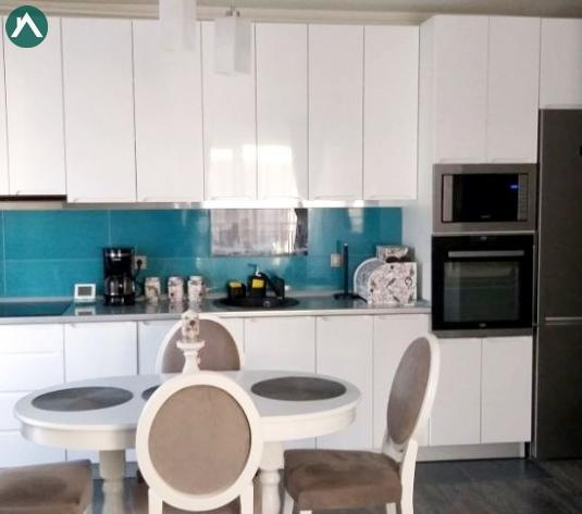 Apartament 3 camere ,etaj intermediar, imobil nou,Europa! - imagine 1