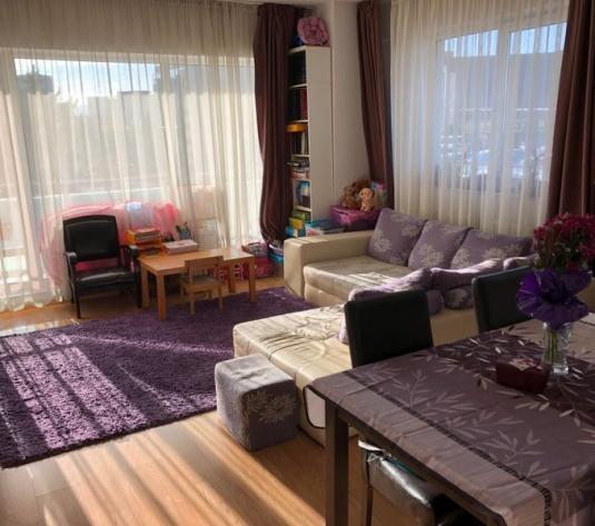 Apartament cu 3 camere de vanzare, zona Iulius Mall - imagine 1