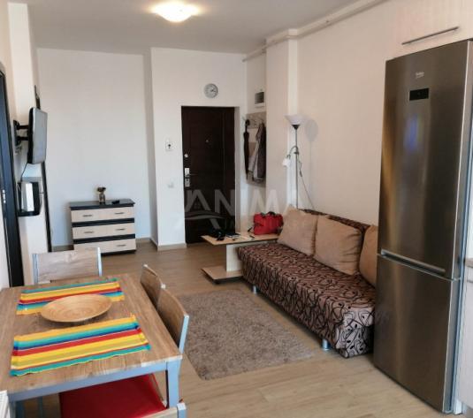 Apartament cu 2 camere, constructie noua, zona Iulius Mall - imagine 1