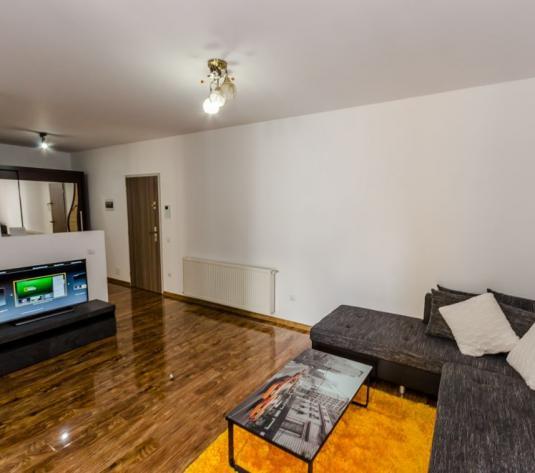 Apartament 2 camere, bloc nou, lift, zona Mihai Viteazu  Dna Stanca - imagine 1