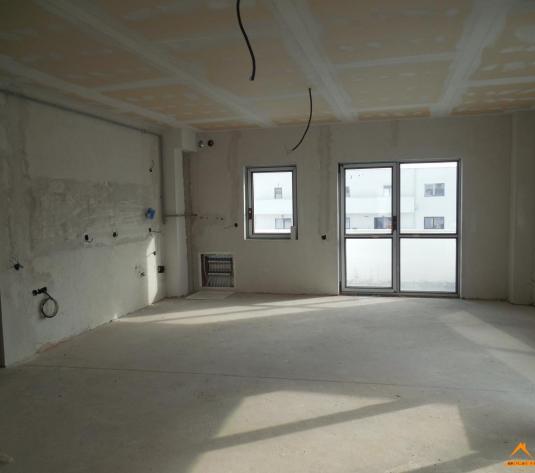 DIRECT DEZVOLTATOR  3 camere  penthouse - imagine 1