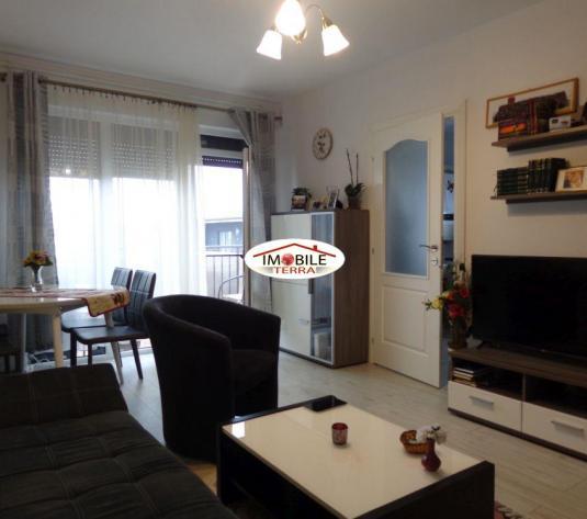 Apartament 2 camere de vanzare pe Calea Cisnadiei - imagine 1