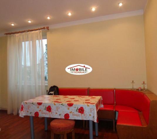 Apartament 2 camere la vila de vanzare in Sibiu - imagine 1