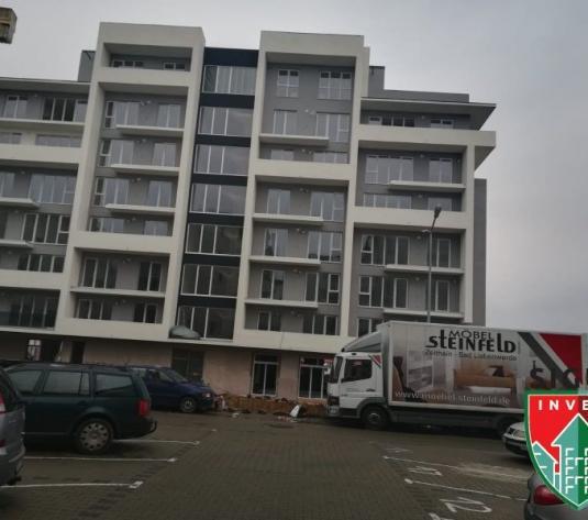 Apartament 4 camere de vanzare, zona Sibiu-Selimbar, Doamna Stanca - imagine 1