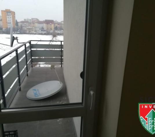 Apartament 2 camere et.2 lift mobilat modern zona Dedeman - imagine 1