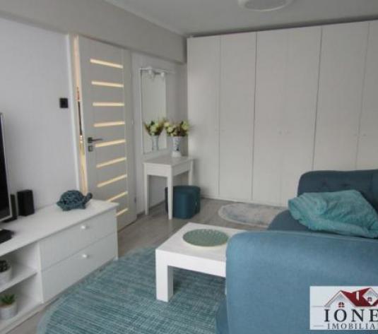 Vanzare apartament 2 camere in Cetate, Alba Iulia (ID: 3815) - imagine 1