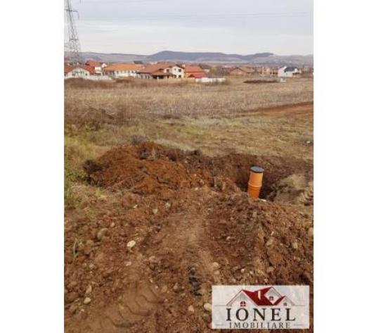 Teren pentru constructie de vanzare in Alba Iulia - Cetate (ID: 3749) - imagine 1