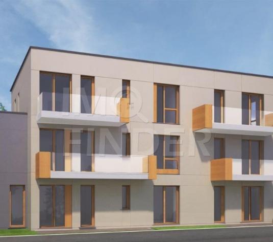 Vanzare 2 camere in vila cu 6 apartamente, zona excelenta Borhanci, garaj - imagine 1