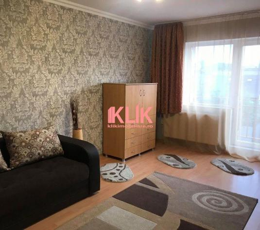 Apartament o camera 41 mp zona strazii Dunarii - imagine 1