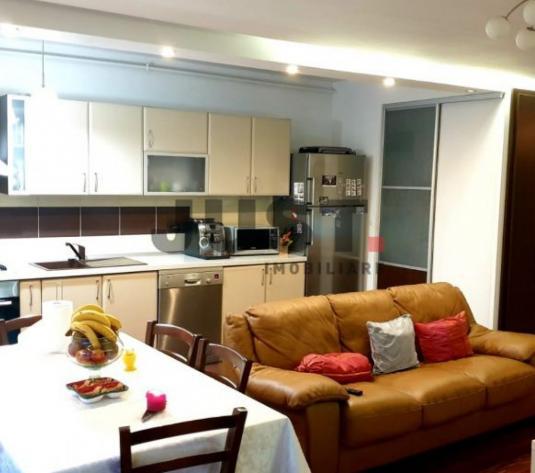 Apartament modern, 4 cam, 100 mp, Buna Ziua - imagine 1