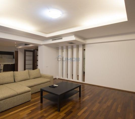 Parcul Herastrau inchiriere apartament 3 camere mobilat - imagine 1