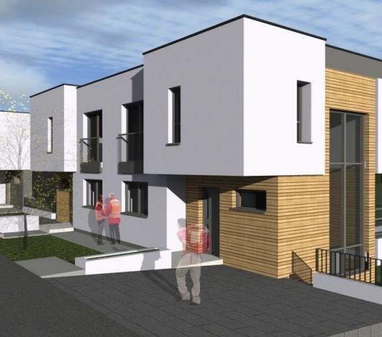 Casă 4 camere, 115 mp , de vânzare - Europa, Cluj-Napoca