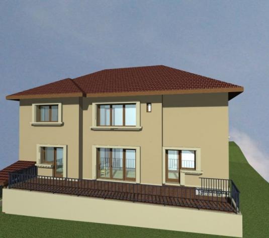 Casă 7 camere, 216 mp , de vânzare - Andrei Muresanu, Cluj-Napoca