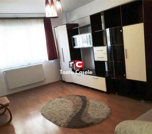 Apartament nou cu 1 camera, etaj 1, mobilat, utilat, zona Sigma - imagine 1