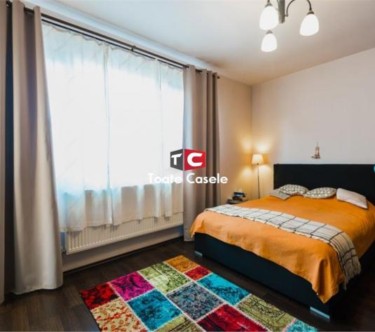 Apartament nou cu 1 camera, mobilat, utilat, zona Iulius Mall - imagine 1