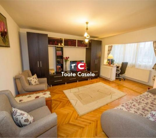 Apartament 2 camere, etaj inetrmediar, zona BRD - imagine 1
