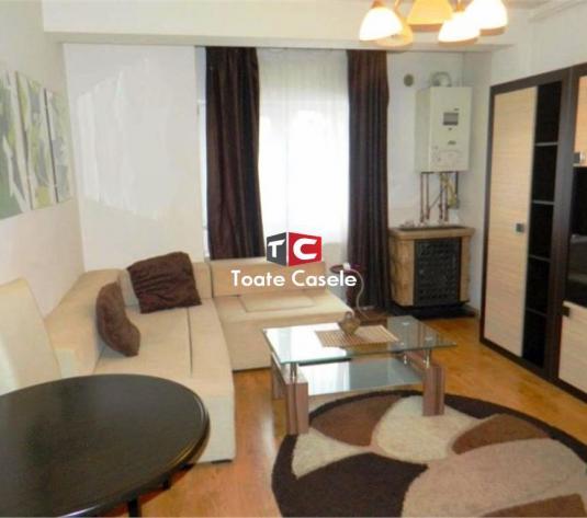 Apartament nou cu 2 camere, zona Lunii - imagine 1