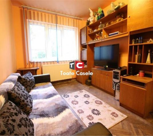 Apartament cu 3 camere, mobilat, utilat, zona Casa Radio - imagine 1