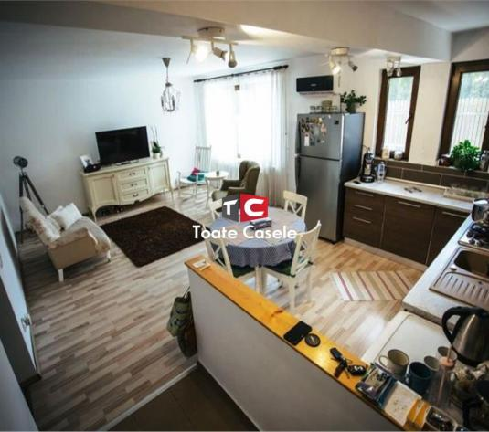 Apartament nou cu 3 camere, zona Borhanci - imagine 1