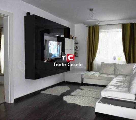 Apartament cu 4 camere, zona Nora - imagine 1